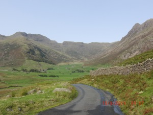 Mickleden Valley, my Lake District space...