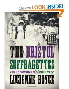 Bristolsuffragettes