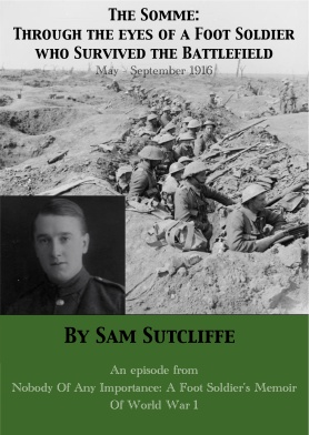 The Somme COVER FINAL version