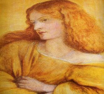 Annie as helen
