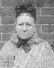 Amelia Dyer 1
