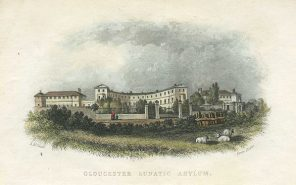 Gloucester asylum