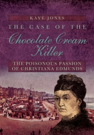 http://www.pen-and-sword.co.uk/The-Case-of-the-Chocolate-Cream-Killer-Paperback/p/11844