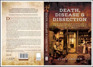 Death Disease & Dissection