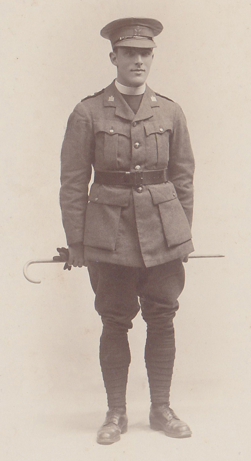HBC - Bristol - WW1